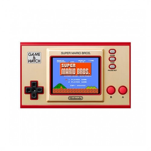 Consola Retro Nintendo Game & Watch