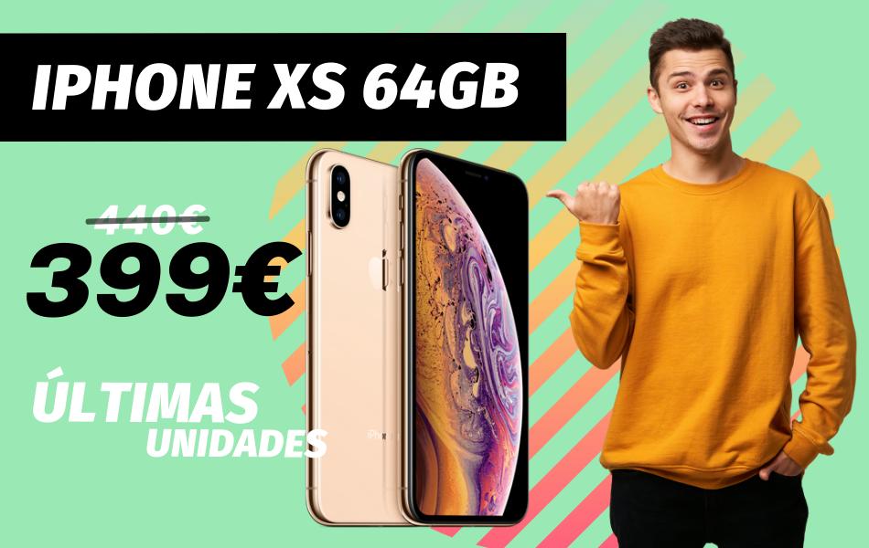 oferta xs 64gb