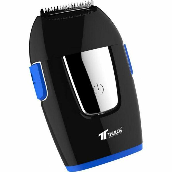 2 en 1: Afeitadora y Recortadora Thulos