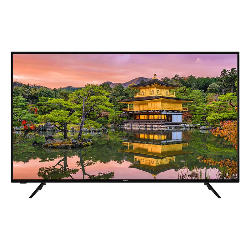 """Televisión HITACHI 50"""" 4k 50HK5600 - Mejores televisiones baratas en 2021"""
