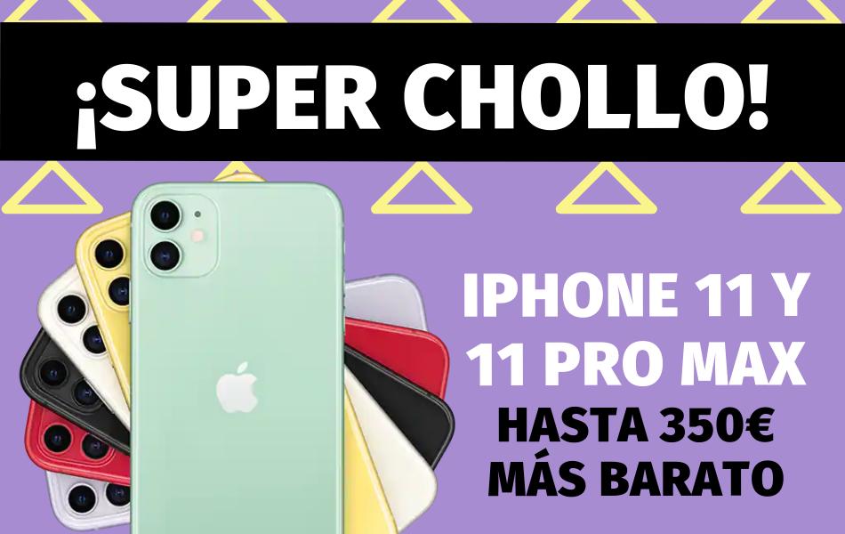 oferta xr 128GBoferta iphone 11 pro y promax