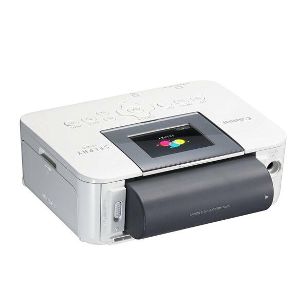 Impresora Canon CP1000 Sublimación