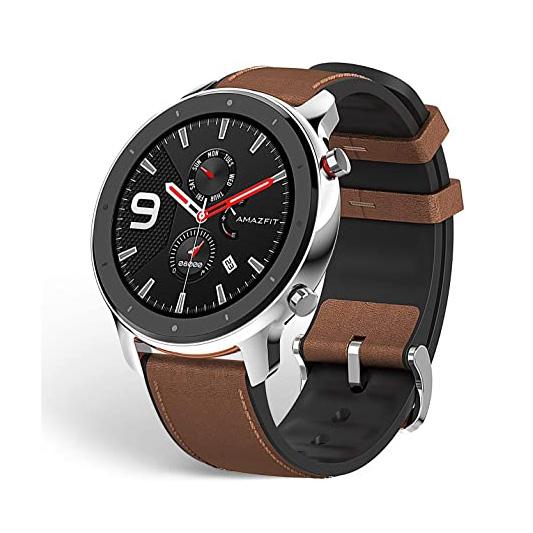 xiaomi amazfit smartwatch gtr