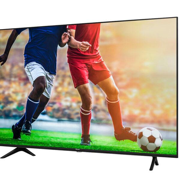 """Televisión Hisense 50"""" LED 4K UHD 50A7100F"""