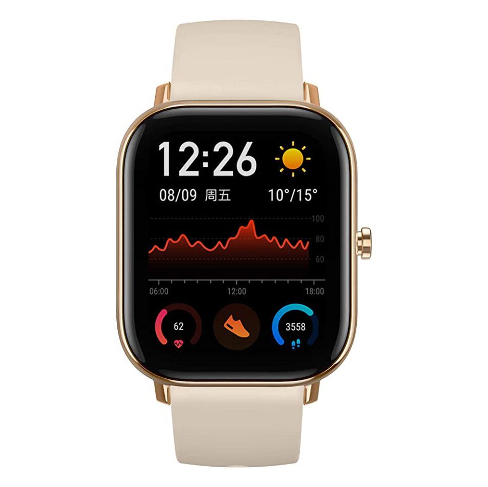 """Smartwatch Amazfit GTS 1.65"""" AMOLED"""