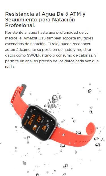 AMAZFIT GTS SUMERGIBLE (1)