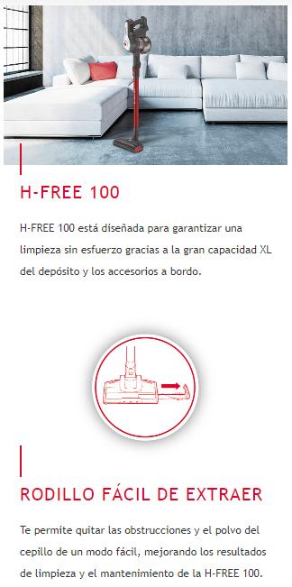 Aspirador de mano hoover 100 (1)