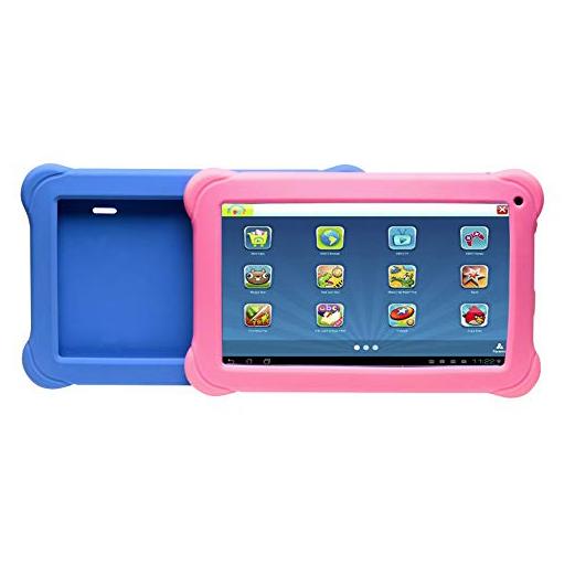 """Tablet para niños Denver 7"""" TAQ-70352KBLUEPINK"""