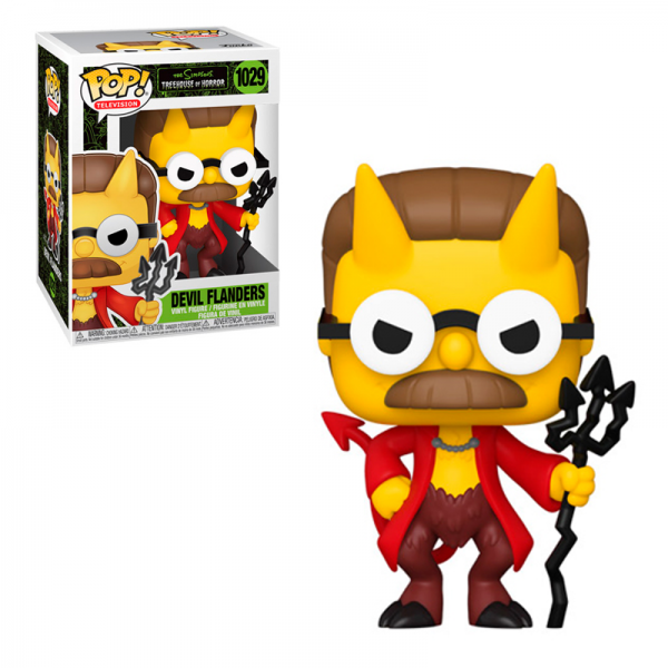FUNKO THE SIMPSONS (4)