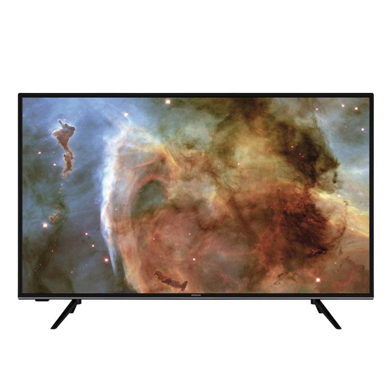 """Televisión HITACHI 43"""" FULL HD 43HAE4251 -- Mejores televisiones baratas en 2021"""