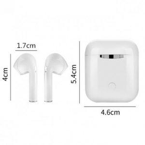 Auriculares Inalambricos Bluetooth i9S tws