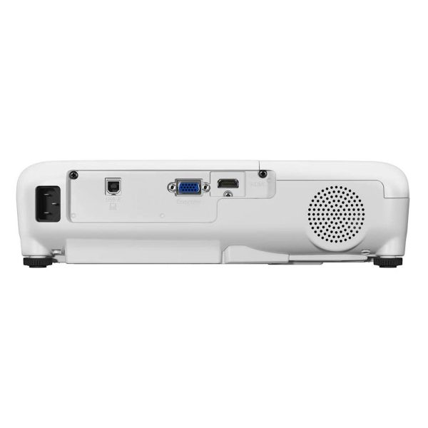 Videoproyector Epson EB-E01 3LCD
