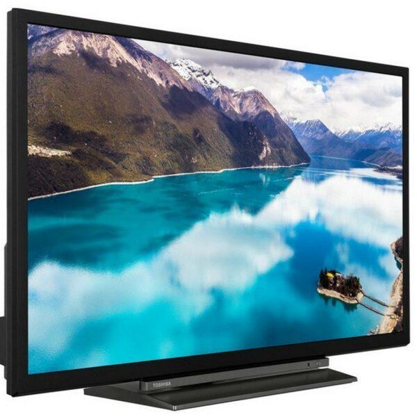 "TV TOSHIBA 43"" FULL HD 43LL3A63DG SMART TV"