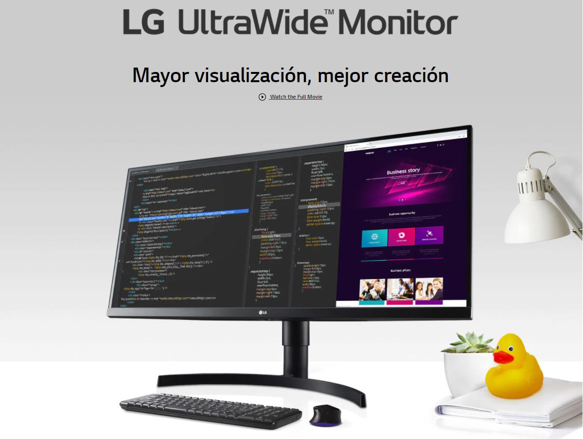MONITOR LG LG 34WN750-B (8)