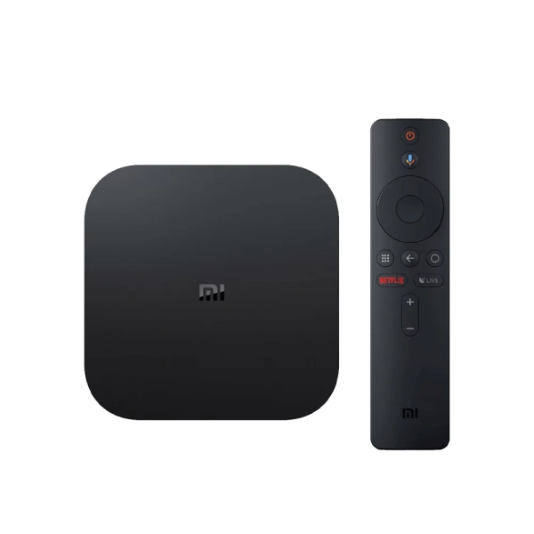 Mi TV Box Android Xiaomi 4K