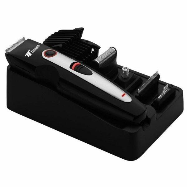 Recortadora de pelo y barba 7 en 1 THULOS TH-CP800