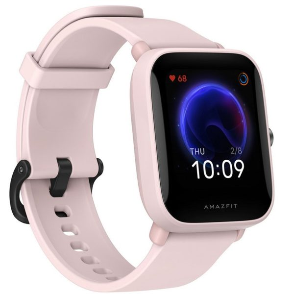 Smartwatch Amazfit Bip U