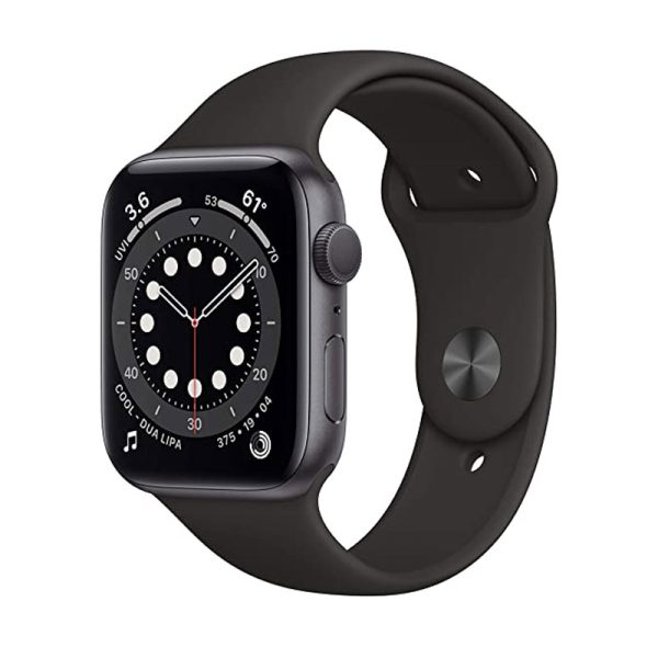 Apple Watch Serie 6, GPS