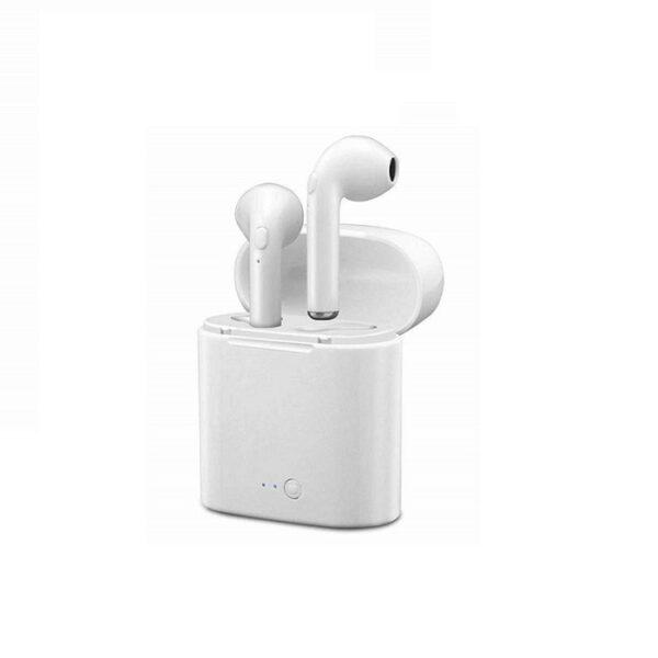 Auriculares Inalambricos Bluetooth i7S tws