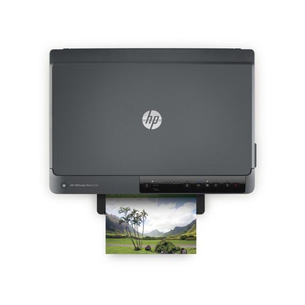 Impresora HP inyección color Officejet pro 6230
