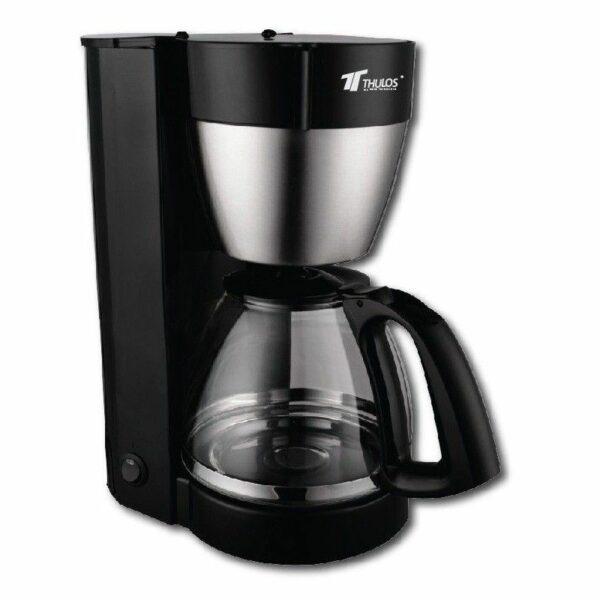 Cafetera eléctrica 1.4L. Thulos TH-CM322