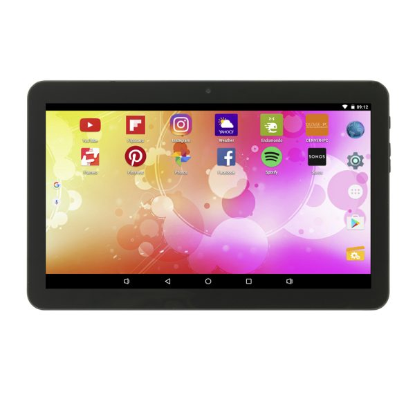 "Tablet Denver 10.1"" Taq-10423L"