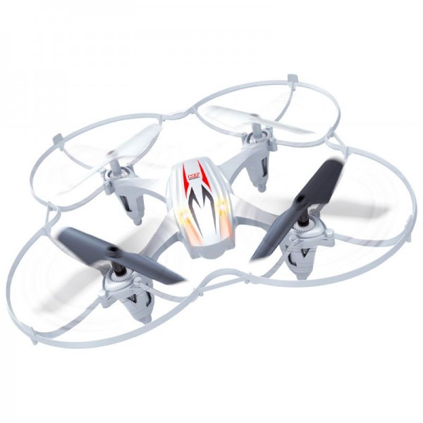 Dron de 4 canales Hover Drone HD63D