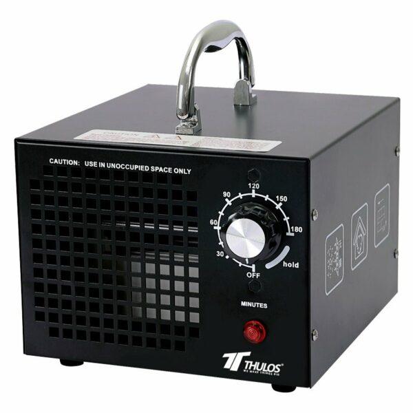 Generador de Ozono 60W, Área: 60m2 THULOS TH-OZG001