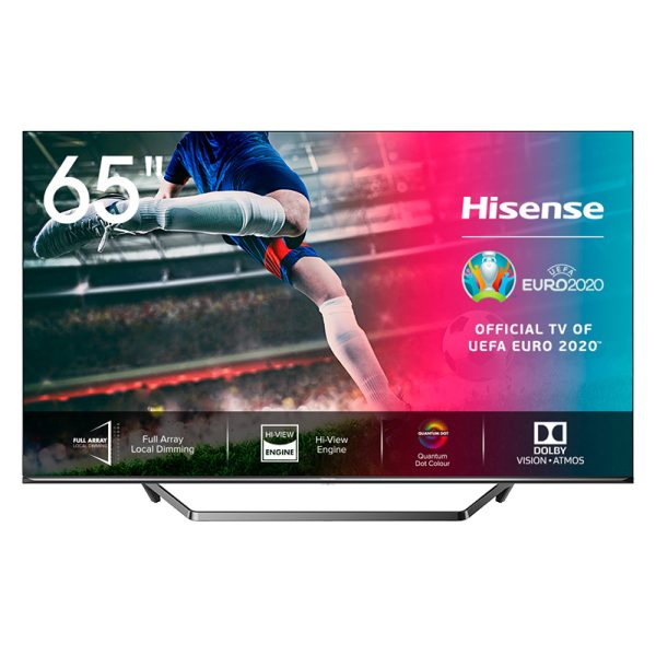 television hisense 65 pulgadas