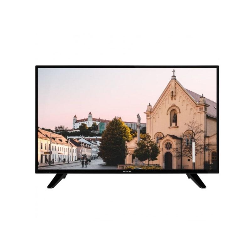 """Televisión HITACHI 32"""" LED HD 32HE1005 -- Mejores televisiones baratas en 2021"""