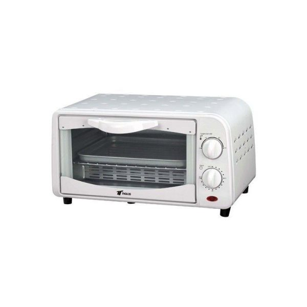 Horno eléctrico 9L 800W Thulos TH-HE09L