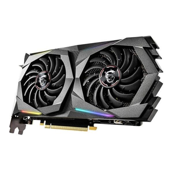 Tarjeta Gráfica MSI GeForce RTX 2060 Super 8GB GAMING