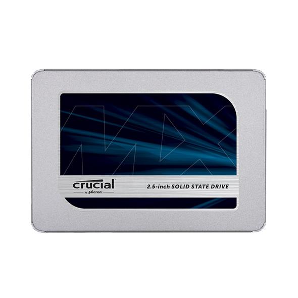 Disco Duro Interno SSD Crucial MX500 500GB