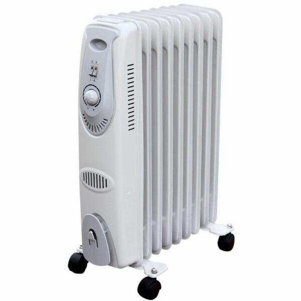 Radiador de aceite THULOS TH-RAC2002