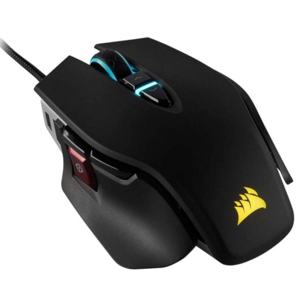 Ratón Gaming Corsair M65 RGB ELITE FPS