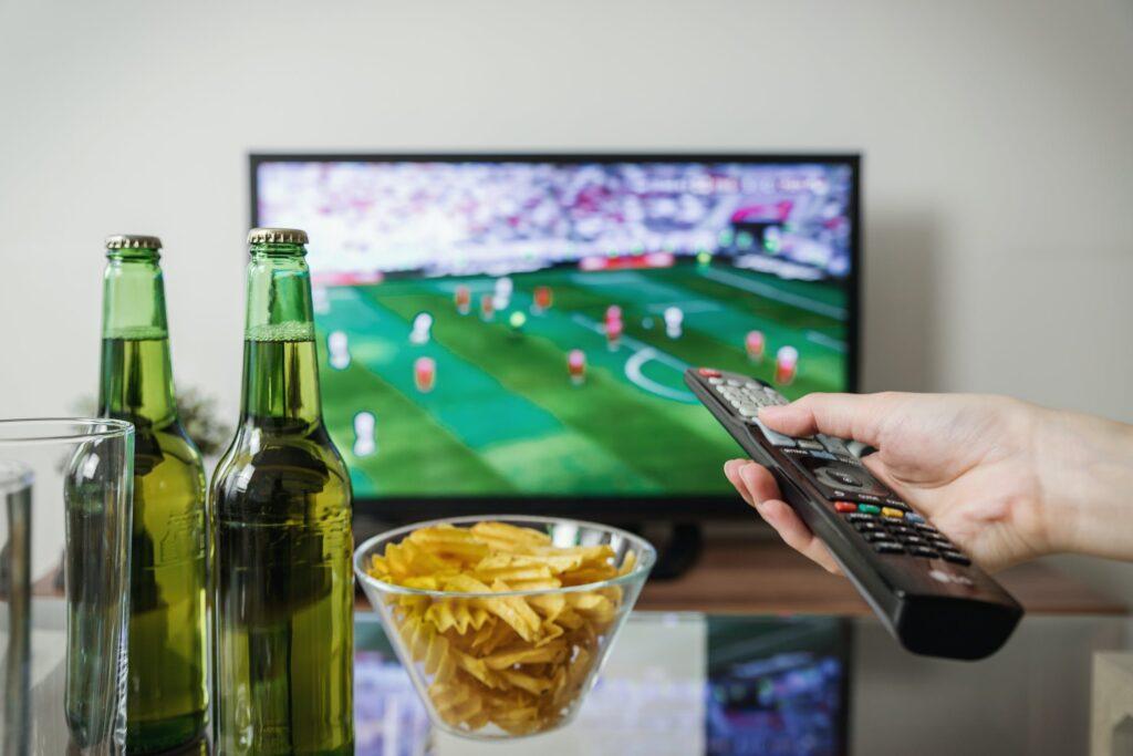EL tamaño perfecto de los televisores 32 pulgadas en 2021