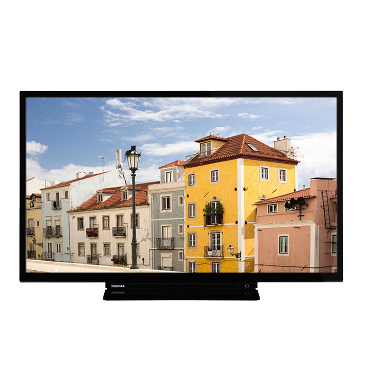 "TV TOSHIBA 32"" HD 32W3963DG SMART TV"