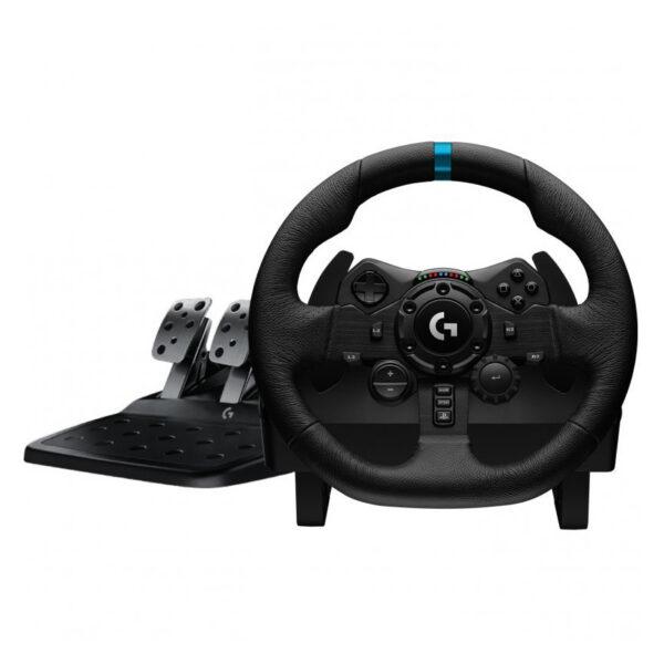 volante g923 ps5